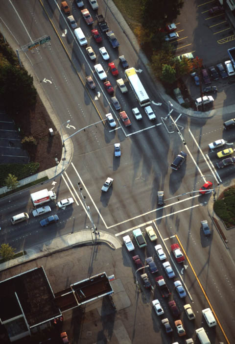 Jacksonville's Most Accident Prone Intersections :: Jacksonville ...